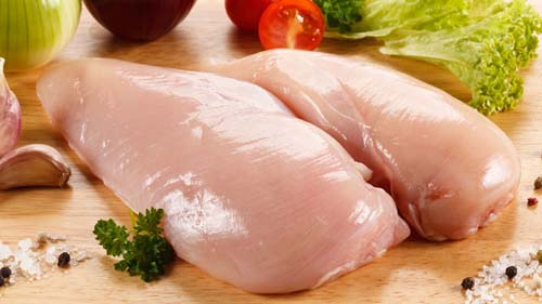 Chicken Skinless