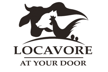 Locavore At Your Door