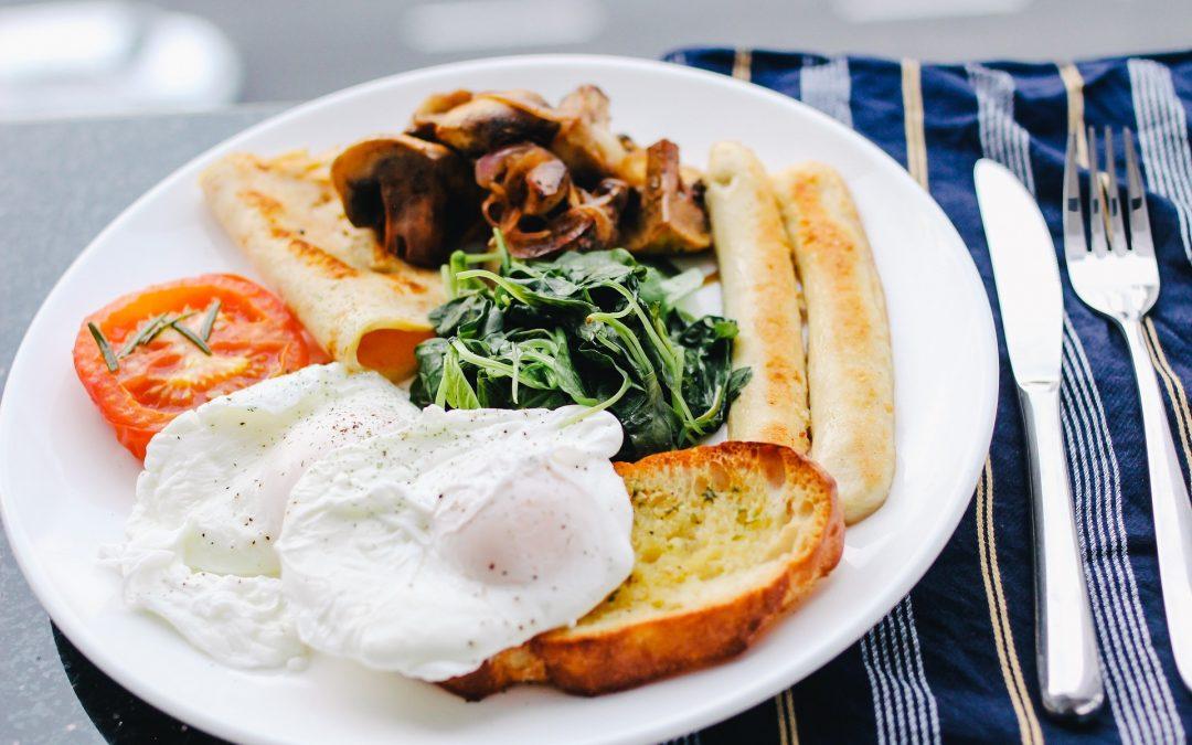 3 Reasons You Shouldn't skip Breakfast