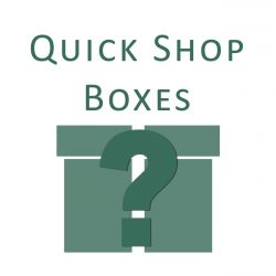 Quick-Shop Boxes