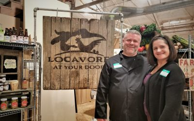 9th Annual Bucks Locavore ~ Buy Local 2018 Business Networking Event