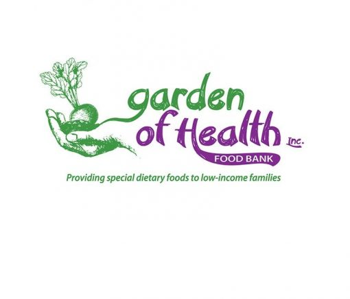 Garden of Health Food Bank