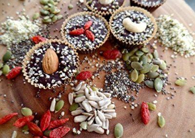 Luv Superfoods